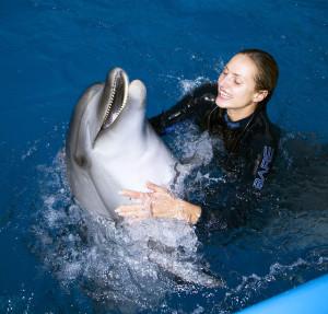 Дельфинарий Nemo