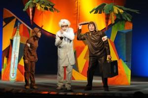 Харьковский театр юного зрителя