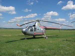 Музей авиатехники, Коротыч (19)
