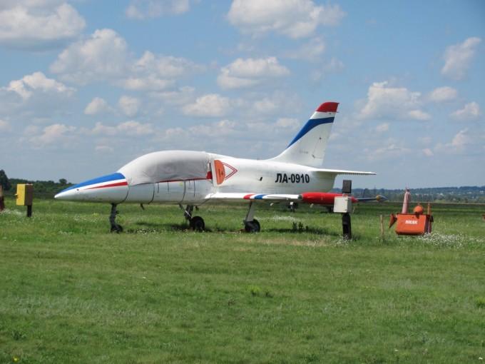 Музей авиатехники, Коротыч (12)