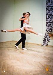 Элвис. Школа танца буги-вуги