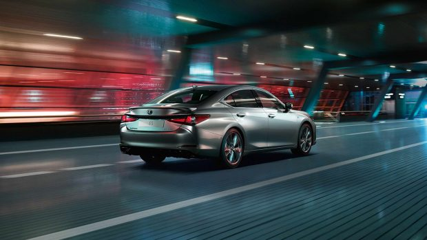 Lexus, официальный дилер Арт-Лекс