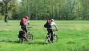 Велопутешествия, велотуризм под Харьковом