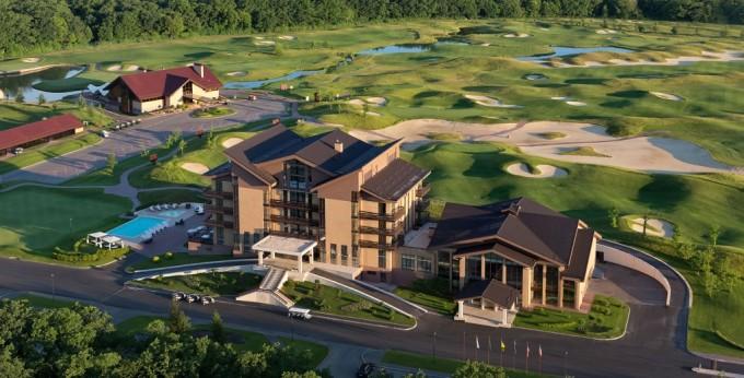 Superior Golf & Spa Resort Харьков