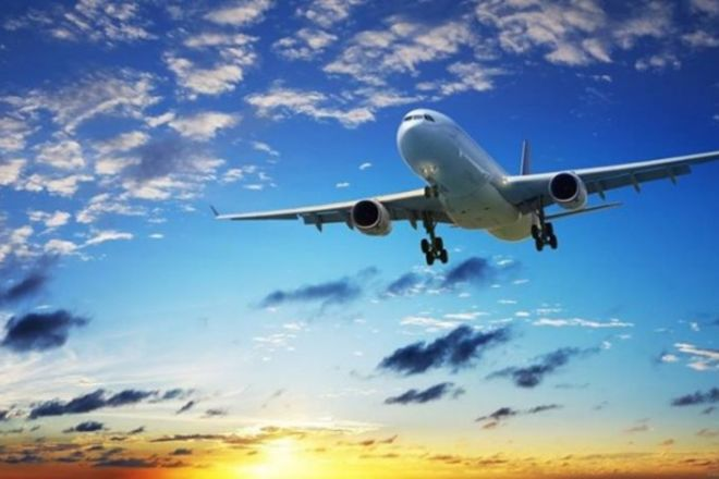 самолет, авиабилеты