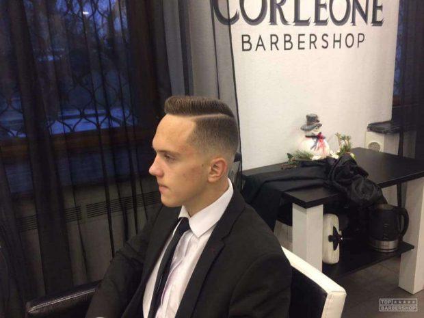 Barbershop Corleone