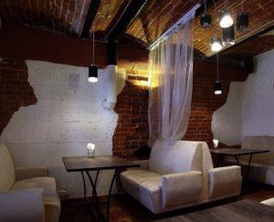 """Lounge bar """"Дым"""" Харьков"""