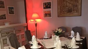 """Ресторан грузинской кухни """"Orbi"""""""