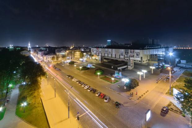 Харьковский национальный театр оперы и балета имени Н.В. Лысенко