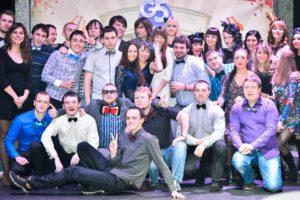 G5 Entertainment Харьков