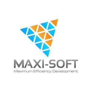Maxi-soft Харьков