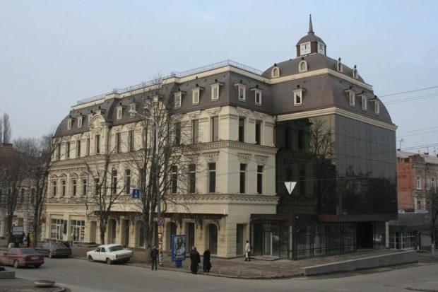 Oracle Харьков