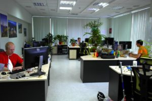 Waverley Software Харьков