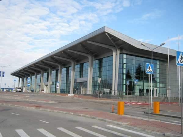 аэропорт Харьков Литва торговля