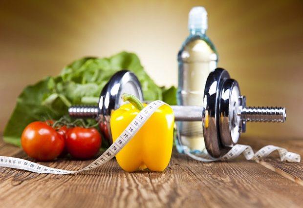 Как выбрать спортивное питание?
