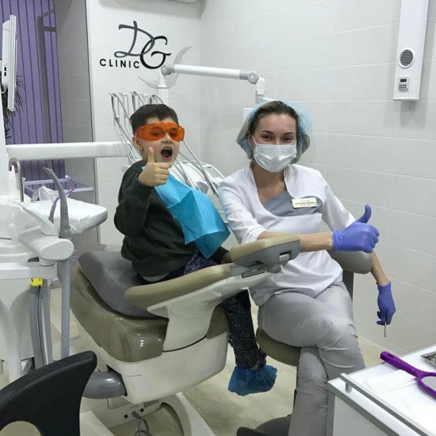 DG Clinic | Стоматология | Харьков