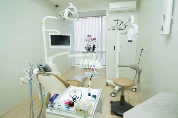 DG Clinic - Стоматология Харьков