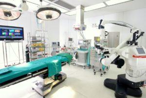 медицинское и стоматологическое оборудование