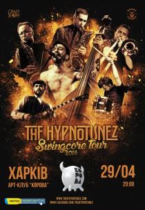 The Hypnotunez Харьков