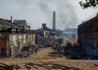 завод Серп и Молот Харьков