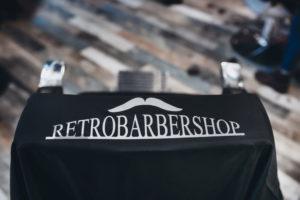 Retro Barbershop, Барбершоп Харьков
