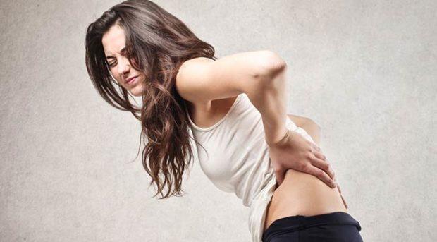 профилактика болезней спины и суставов
