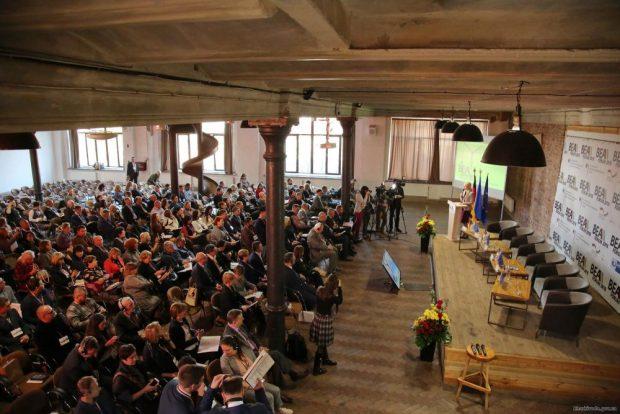 Потребление газа в Харьковской области сократилось на 25-30%