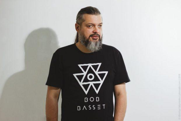 Боб Бассет (Bob Basset) Харьков