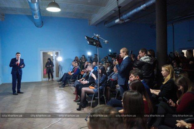 В Харькове первыми в Украине запустили технологию Mobile ID
