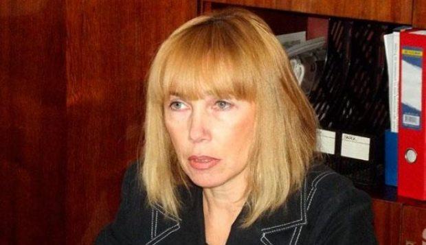Кернес хочет взять на работу обвиняемую по делу о «кооперативной» схеме