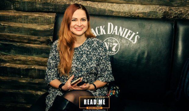 Таня Леонова | Мой Харьков