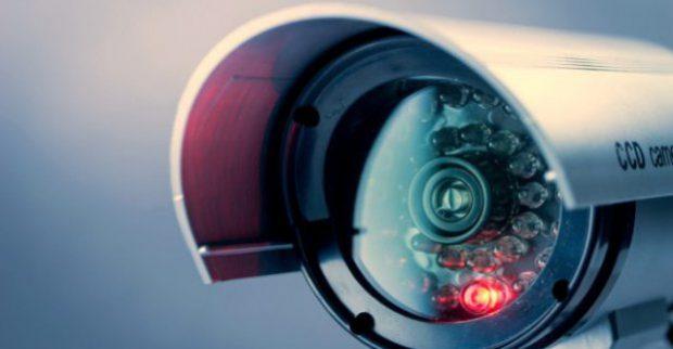 В Харькове установят еще тысячу видеокамер