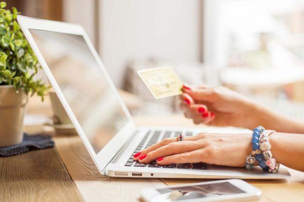 Как взять кредит, не выходя из дома