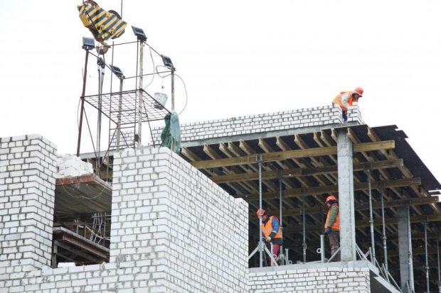 На Харьковщине будут строить и реконструировать более 170 объектов