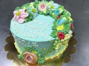 Тортия харьков, торты на заказ