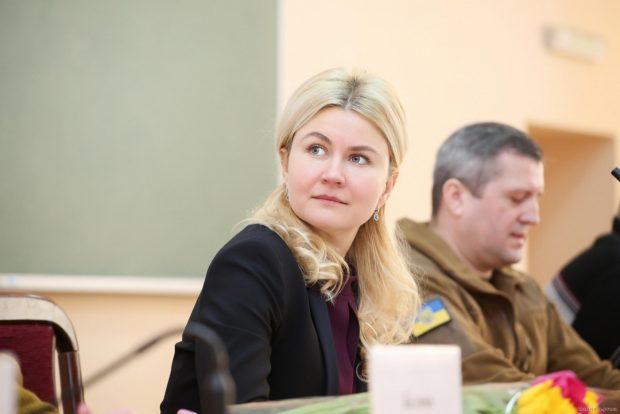 Светличная, будучи председателем постоянной комиссии, пропустила 42% ее заседаний