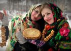 Масленица в Харькове