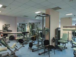 фитнес клуб сакура