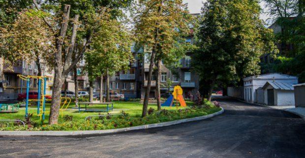 В Харькове стартует весеннее благоустройство