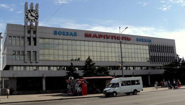 С конца марта поезд Мариуполь-Харьков будет ездить каждый день