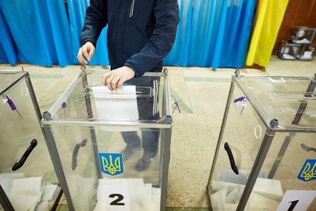 На Харьковщине проголосуют за Зеленского: электоральный настрой украинцев