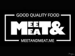 MEET & MEAT