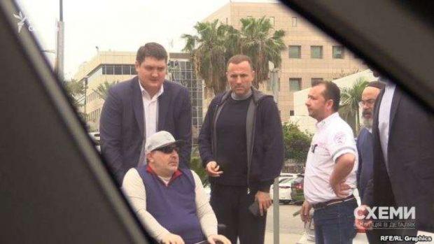 Геннадий Кернес летал к Игорю Коломойскому в Израиль накануне второго тура президентских выборов