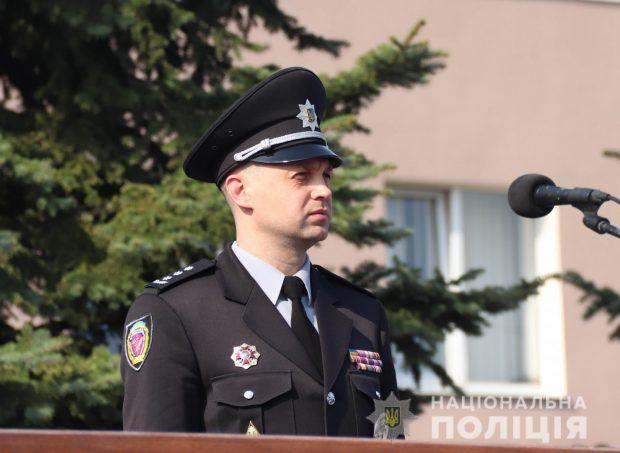 В ХНУВД назначили нового ректора