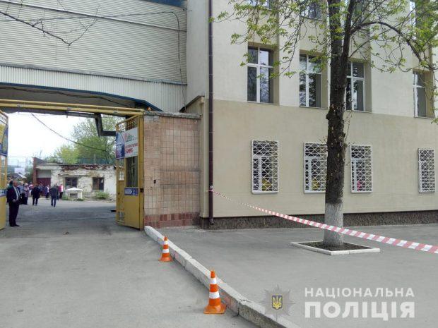 Очередное минирование в Харькове оказалось ложным