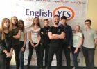 курсы Englsih Yes