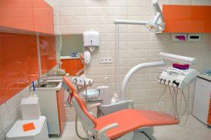 """Стоматологическая клиника """"Dental4You"""" - Стоматология в Харькове"""