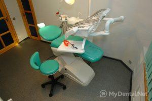 Стоматологическая клиника АОСТА, Харьков
