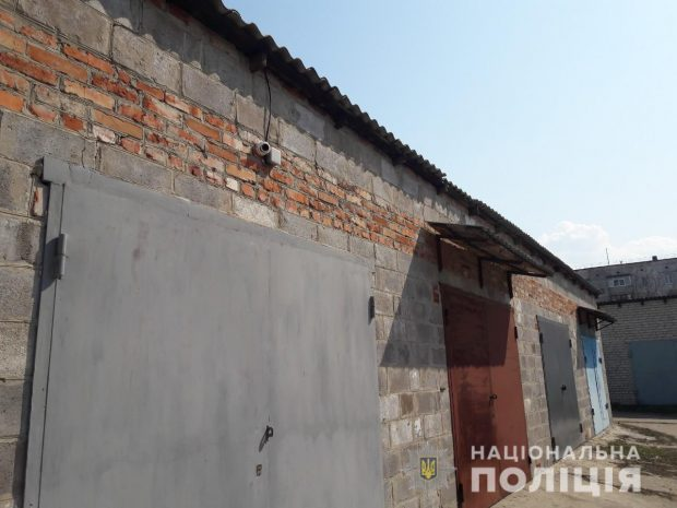 На Харьковщине полиция задержала двух несовершеннолетних за совершение серии краж
