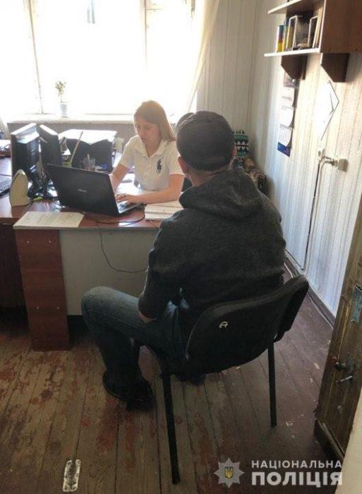 Под Харьковом разоблачили телефонного мошенника, который обманывал пенсионеров